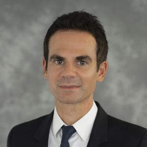 Nicolas Lasry