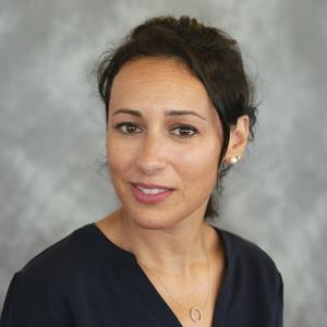 Ingrid Pihan