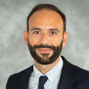 Jean-Christophe De Castro